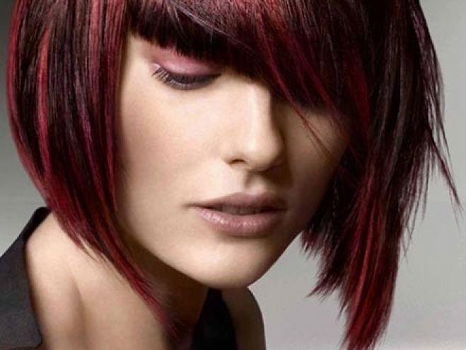 Barvení vlasů Liberec